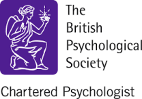 BPS Chartered member logo